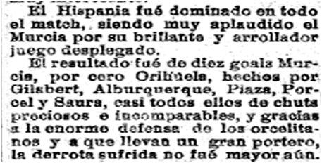 El Liberal 28 de enero de 1918