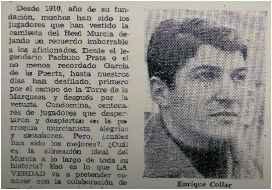 La Verdad 1981