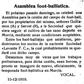 Madrid Sport 18 de diciembre de 1919, página 13