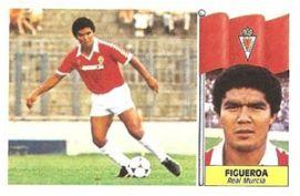 """""""Macho"""" Figueroa"""