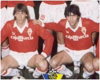 Los hermanos José Manuel y Salvador Mejías