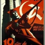 El comunismo prendió pronto entre los obreros de la cuenca asturiana, en tanto el anarquismo se apoderaba ideológicamente del proletariado catalán. El acercamiento de la CNT a los sindicatos mineros sentó las bases de una fuerte resistencia astur, durante la Revolución de Octubre.