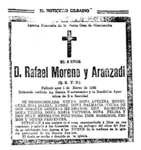 El Noticiero Bilbaíno, 02-03-1922