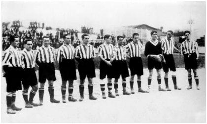 21 de mayo de 1925. Athletic Club d6bf99c4b9c8e