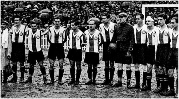 Campeón de España-Copa de Su Excelencia el Presidente de la República: 1928-29: Tena II, Broto, Bosch, Padrón, Káiser, González, Zamora, Saprissa, Ventolrá, Solé, Trabal.