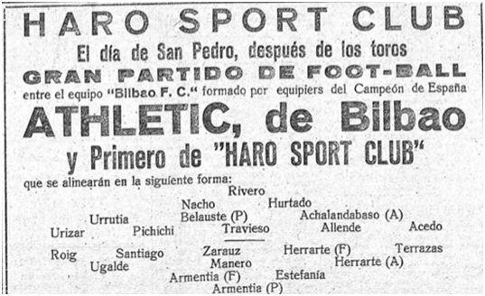 La Rioja, 28/06/1921, p. 3