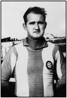 Francisco Iriondo jugó en Francia la temporada 1935-36 y durante parte de la Guerra Civil estuvo en España. Tan pronto fue historia la ocupación alemana en el país galo retornó a su fútbol, enrolándose en el Séte.