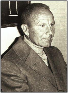 """Salvador Artigas. Casi toda su carrera de futbolista desarrollada en Francia y entrenador a este lado de los Pirineos, con alguna escapadita a Burdeos, para dirigir a """"su"""" Girondins."""