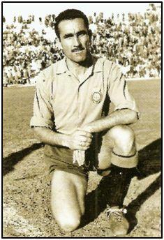 Bartolomé Salas conoció el frente con 19 años y resultó herido en cinco ocasiones. Cualquier otro hubiese olvidado sus veleidades deportivas, pero él incluso compitió por situar al Constancia de Inca en 1ª División.