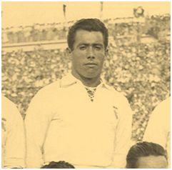 """Manuel Fernández """"Pahiño"""""""