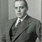 José Suñol, presidente del F. C. Barcelona y político electo, asesinado en Guadarrama.