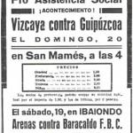 Anuncio publicado en el diario vespertino La Tarde (17-09-36)