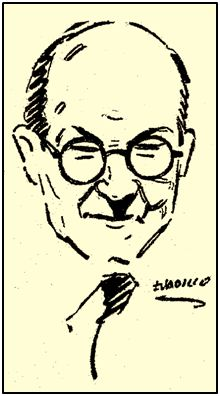 José Mª Mateos, historiador del Athletic -en puridad Atlético- que pespunteó de pasada la donación de trofeos.
