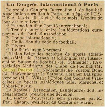 L´Auto, 6 de agosto de 1903. Página 5