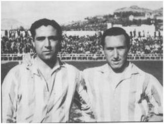 La defensa: Millán y González