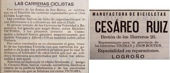 Fuente: Vida Riojana (1), octubre de 1923, s.p.
