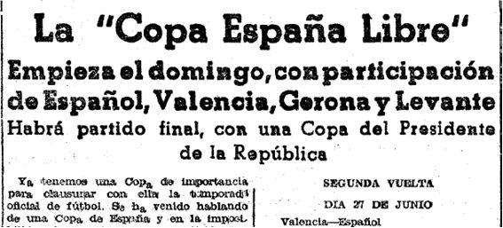 MUNDO DEPORTIVO 31.05.1937