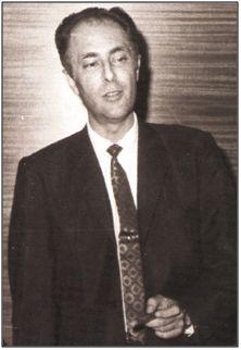 """Vilá Reyes (1925-2007). """"Rey de las Recusaciones"""" durante el Campeonato 1966-67."""