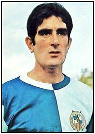 Ramón de Pablo Marañón segó la carrera futbolística del más que prometedor Javier Clemente, pero su brutal entrada no acabó que el líder encerrado en el menudo cuerpo del baracaldés.
