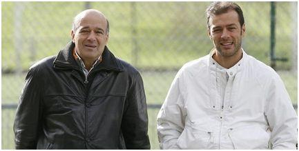 Fernández Amado (padre) Manel (hijo)
