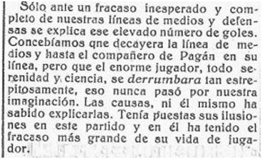 La Verdad, 9 de marzo de 1926