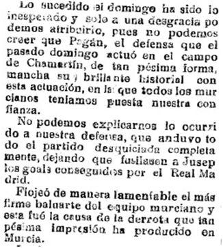 El Liberal, 9 de marzo de 1926
