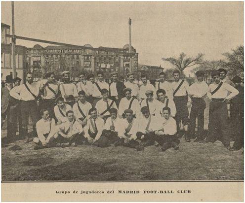 Heraldo del Sport, 15 de marzo de 1902.