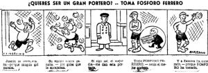 Fósforo 1958