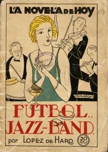 Futbol jazz band