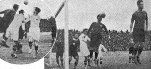 Barça-Valencia 1925