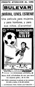 CUADERNOS DE FUTBOL Bienvenido-Mister-Krif-11-8-1975-122x300