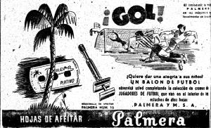Palmera 1948