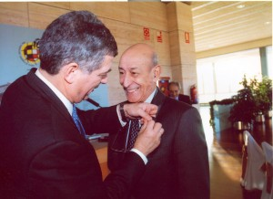 Felix Martialay_2005_Medalla RFEF